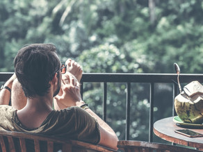 Solitude: The Importance of Spending Time Alone