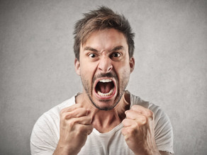 Is There an Angry Personality?