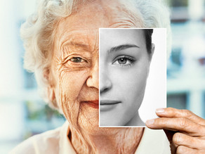 Must Life Go Downhill As You Age, Or Do You Have a Choice?