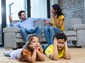 Don't Think You Can Manage Problematic Family Relationships?