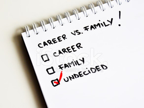 Work, Family or Personal Life: Why not all three?