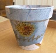 Decoupaged Pot.jpg