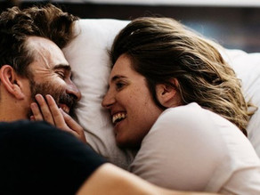 A Memory Exercise to Rekindle Your Relationship's Romance