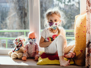 Will Wearing Masks Affect Children's Emotional Development?