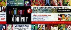 2014 Artistes de Cœur