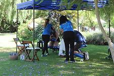 beneficio trabajadores masaje expres