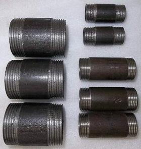 Трубы с резьбой в Абакане.jpg