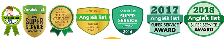 Angieslist awards 8 years.png