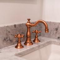 Luxury Granite Vanity
