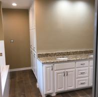 White Bathroom Cabinets Vanity