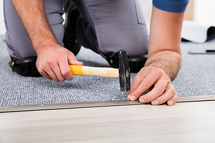 Carpet and Tile Repair