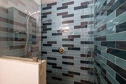 Creative Colorfull Bathroom Tiles