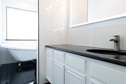 White Settlement Bath Remodel