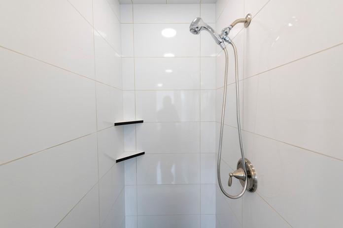 Shower Soap Bars