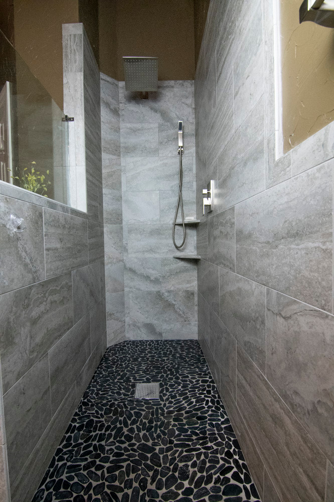 Shower Remodel Coppell