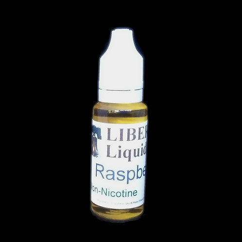 RASPBERRY Liberty E-Liquid