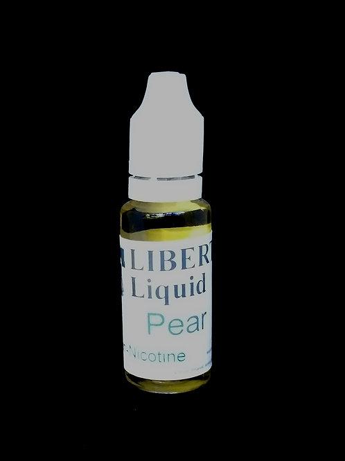 PEAR Liberty E-Liquid