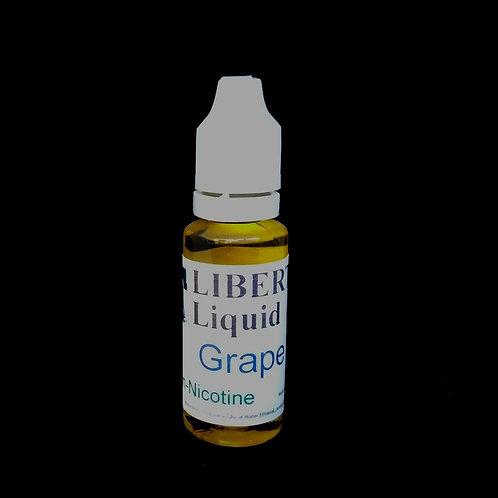 GRAPE Liberty E-Liquid