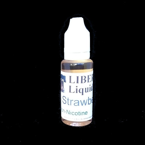 STRAWBERRY Sierra Smoke Premium E-Liquid