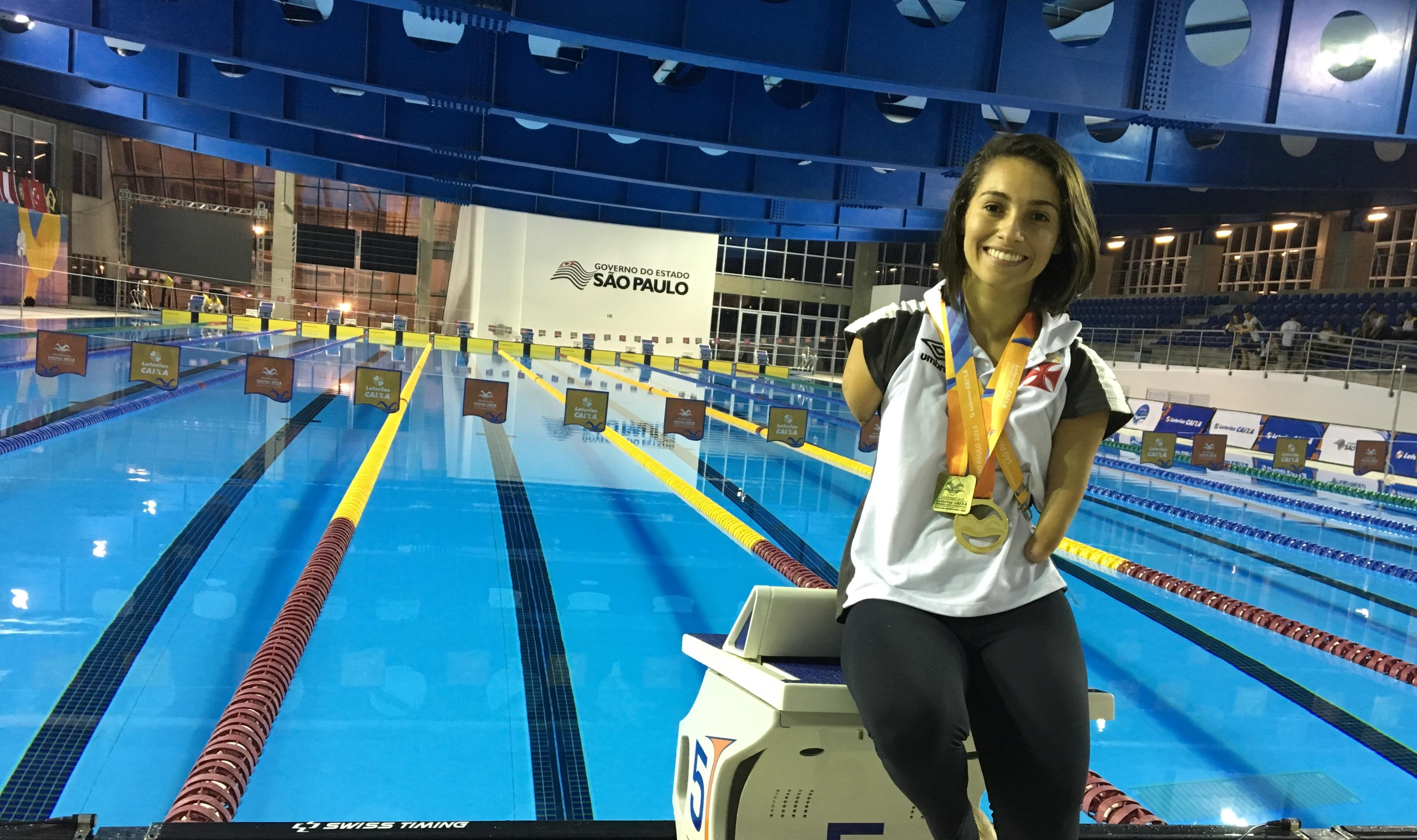 Dayanne Silva