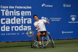 Gustavo Carneiro Palestra de Atleta