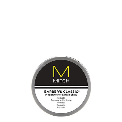 Barber's Classic Hair Pomade