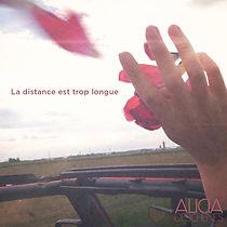 La distance est trop longue - Alicia Deschênes - pochette - v1.jpg