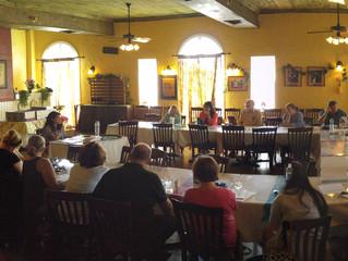 Florida Native Medicinal Plants Workshop July 11th