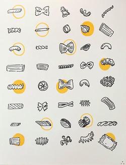 Lotsa Pasta