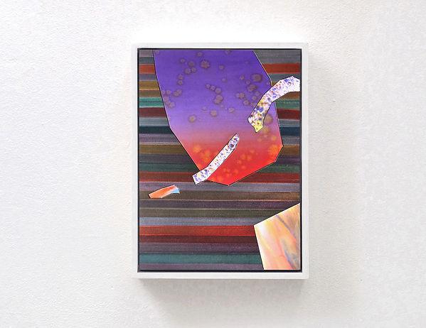 BANDIT 2 framed 150dpi.jpg