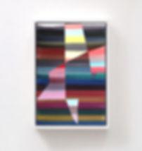 abstract mosaic small 2_framed.jpg