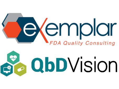 Exemplar Compliance and CherryCircle Form Strategic Relationship to Promote Industry Adoption of QbD