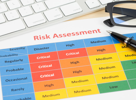 The Impostors: Uncertainty and Detectability Risk - Process Risk Assessments (Part 4)