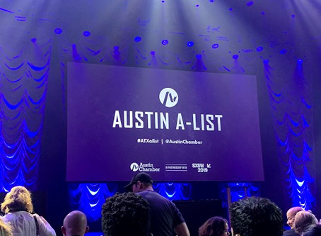 CherryCircle Software Named One of Austin's 'Most Innovative' Startups