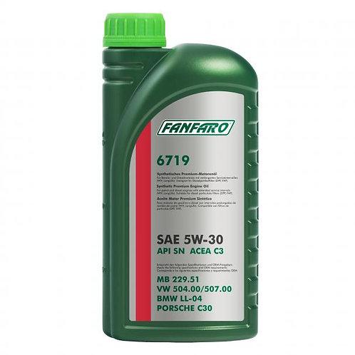 Fanfaro 6719 Longlife 5w-30 1L