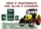 traktorolia
