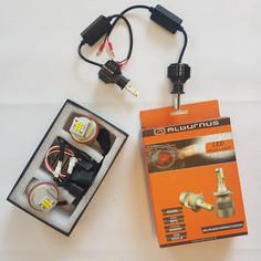 LED perum í bíla