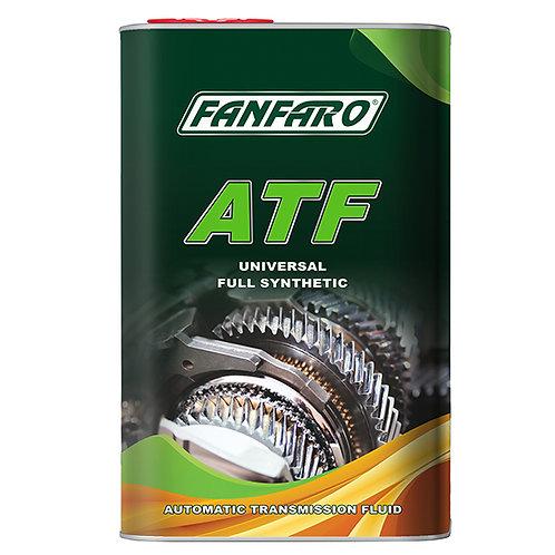 Fanfaro ATF sjálfsskiptivökvi 1L