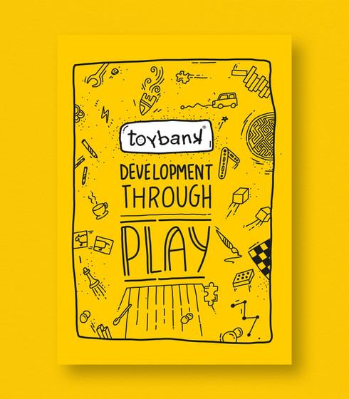 Toybank
