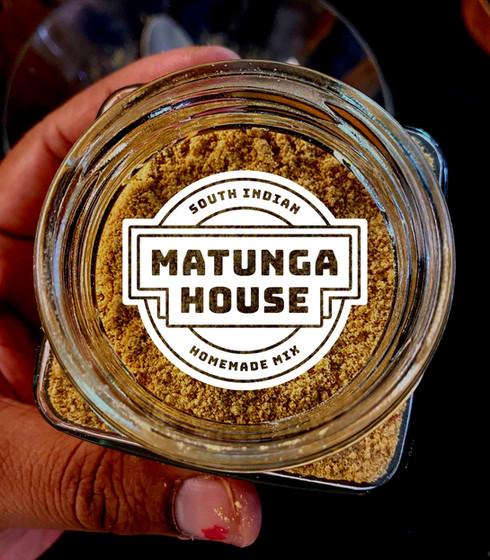 Matunga House