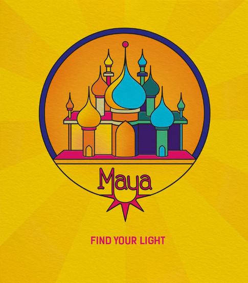 Maya Broadway Musical