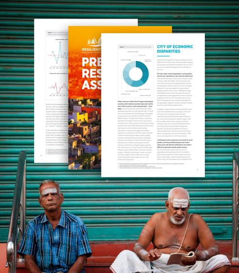 100 Resillient Cities: Chennai