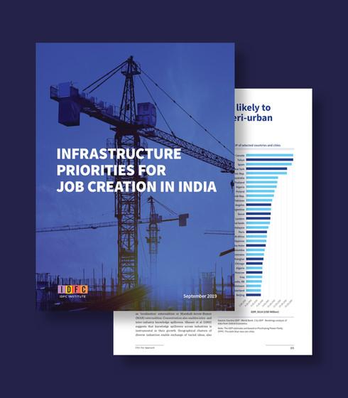 IDFC Institute Report