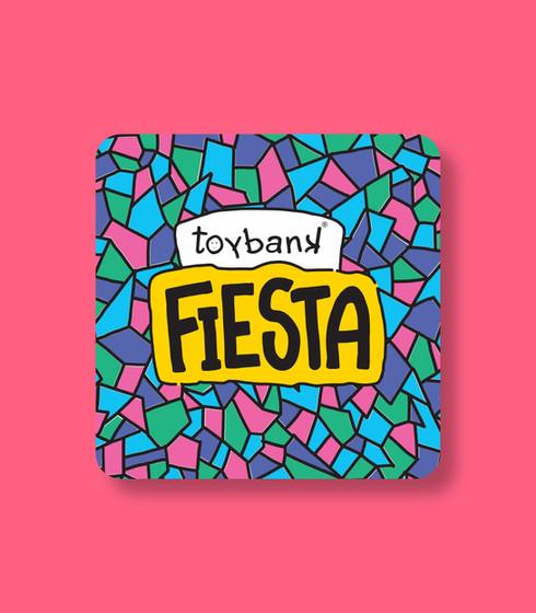 Toybank Fiesta Event