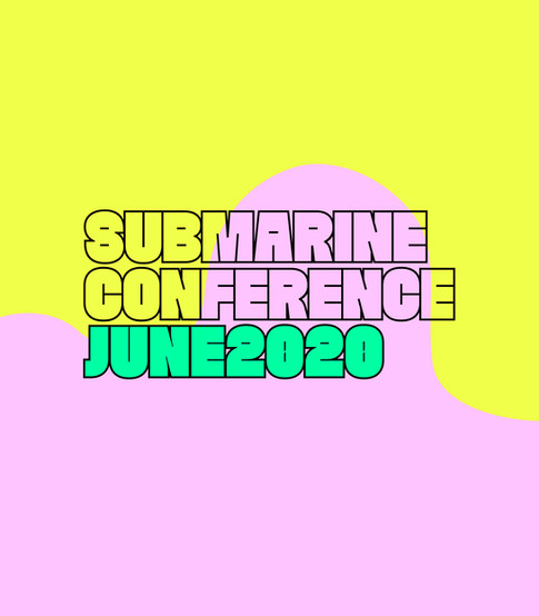 Submarine Conference