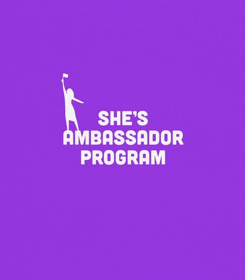 PVR Nest: She's Ambassador Program