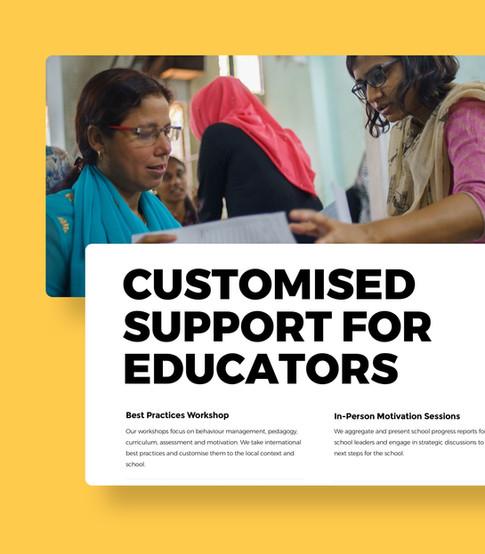 321 Education Foundation