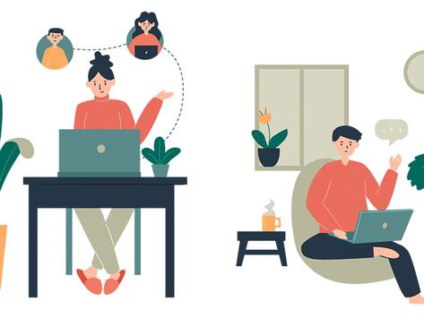 Smart, Remote Working