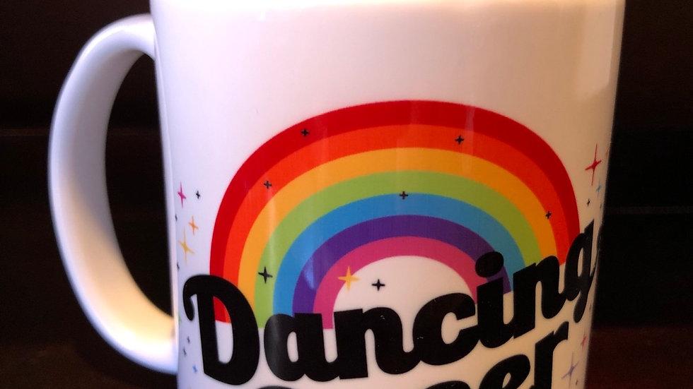 Dancing Queer Mug