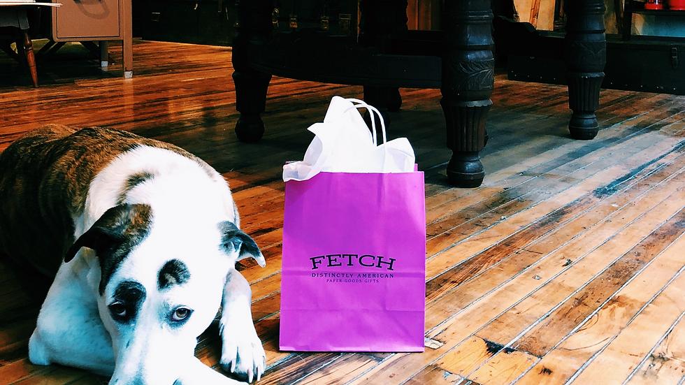 FETCH Surprise Bag!